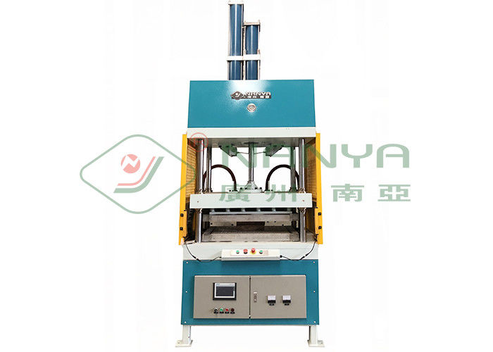 Molded Pulp Wet Hot Press Machine After Press Machine for Finery Tray